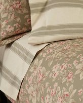 Ralph Lauren Home Queen Further Lane Flat Sheet