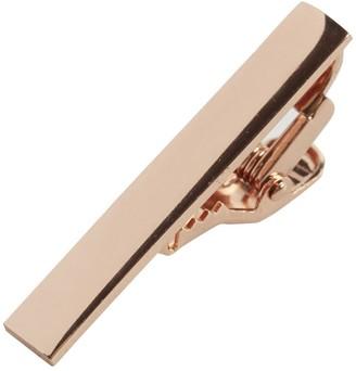 The Tie Bar Rose Gold Shot