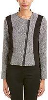 T Tahari Women's Kruse Jacket