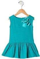 Kate Spade Girls' Sleeveless Dress