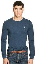Polo Ralph Lauren Custom-Fit Long-Sleeve T-Shirt