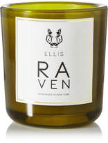 Ellis Brooklyn Raven Scented Candle