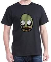 CafePress - Salad Fingers - 100% Cotton T-Shirt