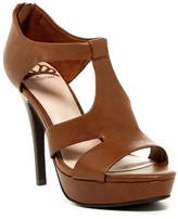 Fergalicious Emilee Platform Sandal