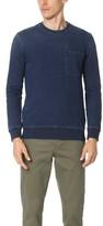 AG Jeans Belos Crew Sweatshirt