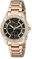 Citizen Women's FD3003-58E Drive from Eco-Drive Stainless Steel Watch