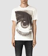 AllSaints Realise Crew T-Shirt
