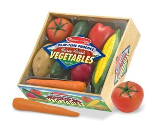 Melissa & Doug Play-Time Vegetables