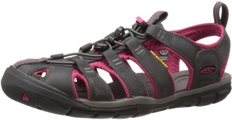 Keen Women's Clearwater CNX Leather-w