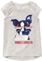 Gymboree Superstar Tee