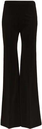 Kwaidan Editions High-Waisted Flared Trousers