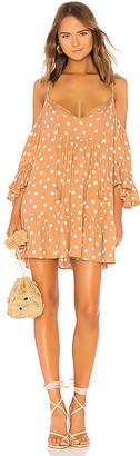 Tularosa Hattie Dress