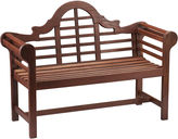 Asstd National Brand Casselberry 4' Outdoor Bench