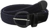 Florsheim Braided Elastic Stretch Belt 35mm