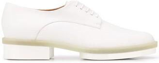 Clergerie Roma 35mm platform shoes