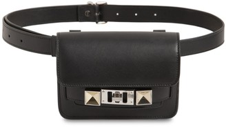 Proenza Schouler Ps11 Smooth Leather Belt Bag