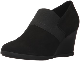Geox Women's D Inspiration Wedge a Closed-Toe Pumps