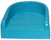 Prince Lionheart Blue Soft Booster Seat