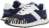 MICHAEL Michael Kors Monroe Trainer (Admiral) Women's Shoes
