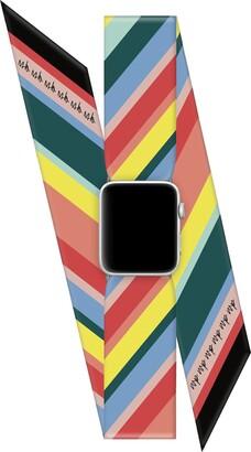 Wristpop Rocket Pop 38mm/40mm Apple Watch Scarf Band