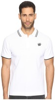 McQ by Alexander McQueen Swallow Polo Men's Clothing