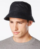 Barbour Men's Waxed Cotton Bucket Hat