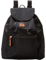 Bric's Milano - X-Bag Backpack Backpack Bags