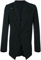 Army Of Me tailored fitted blazer