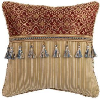 Croscill Arden 16x16 Fashion Pillow Bedding