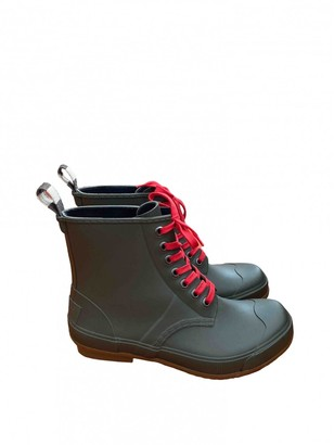 Burberry Other Rubber Boots
