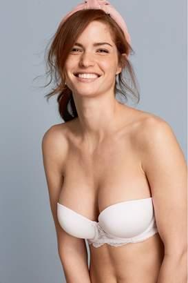 Next Womens White Mimi Triple Boost Multiway Bra - White