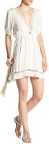 C&C California Abri Mini Dress