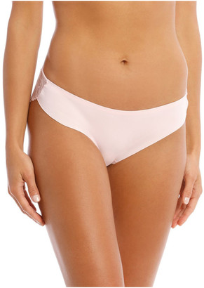 S.O.H.O New York Gemma Galloon Bikini Brief in Pink