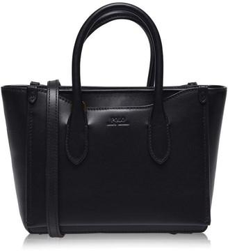 Polo Ralph Lauren Sloane Mini Satchel Bag