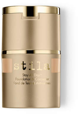 Stila Stay All Day Foundation & Concealer 30ml 01 Bare (Fair, Cool)