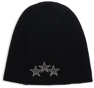 Amiri Star Knit Beanie