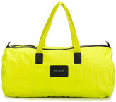 Marc Jacobs logo holdall