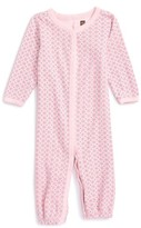 Tea Collection Infant Girl's Lorna Convertible Gown