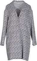 Stefanel Overcoats - Item 41621059