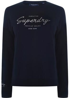 Superdry Lounge Sweatshirt