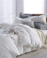 DKNY Pure Comfy Cotton King Duvet Cover Bedding