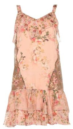 Alberta Ferretti Short dress