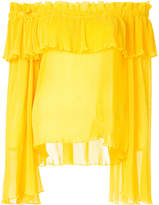 Alice McCall Pina Colada blouse