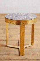 Anthropologie Lirit Side Table