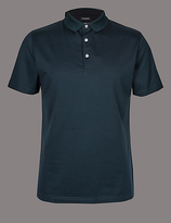 Autograph Supima® Pure Cotton Polo Shirt