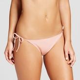 Xhilaration Women's String Bikini Bottom