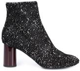 Proenza Schouler marled ankle boots