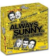 GDC GameDevCo It's Always Sunny in Philadelphia Board Game