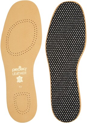 Nordstrom X Pedag Leather Insole