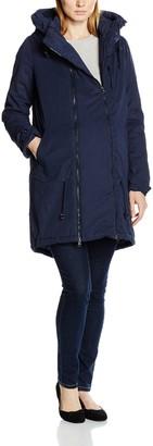 Mama Licious MAMALICIOUS Women's NEW TIKKA PADDED JACKET Maternity Coat